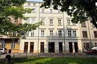 Hotels in Krakau